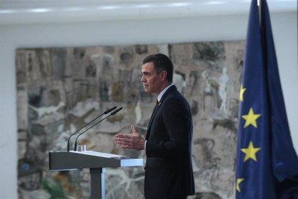 Los Ministerios de Transición Ecológica y Transportes se llevarán el 44,2% de los fondos europeos de 2021