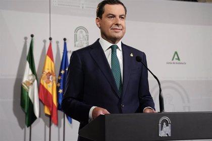 """Moreno apela a la conciencia ciudadana y a la responsabilidad ante la """"mayor amenaza"""" para la salud en un siglo"""