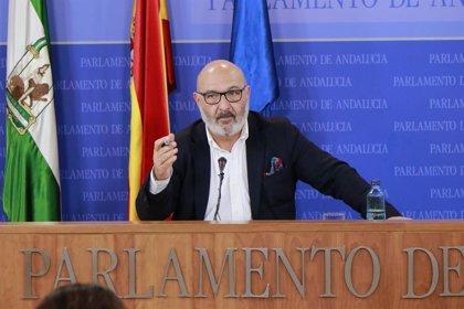 """Vox: Las negociaciones con la Junta sobre el Presupuesto están """"suspendidas"""" y se ha """"quebrado la confianza"""""""