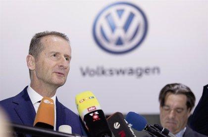 Volkswagen logra mantener la rentabilidad hasta septiembre, al ganar 1.382 millones, un 87% menos