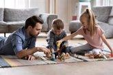 Foto: Diversión en casa con juegos educativos
