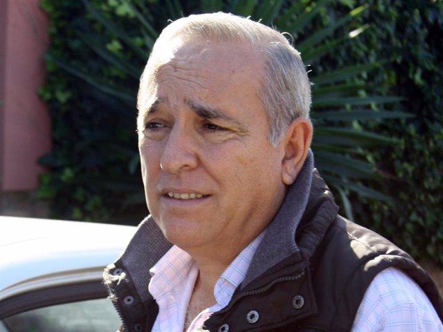 José Antonio Rodríguez se ha pronunciado, además, sobre el debut de Gloria Camila como actriz