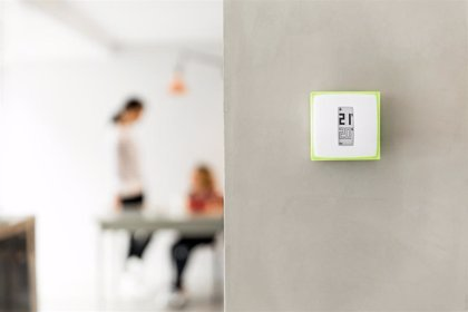 Netatmo permite controlar la calefacción a distancia con su Termostato Modulante Inteligente