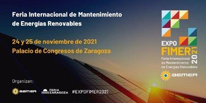 EXPOFIMER se celebrará en el Palacio de Congresos en noviembre de 2021