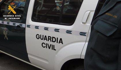 Tres detenidos tras ser sorprendidos robando en interior de una vivienda de Seseña tras la llamada de la dueña