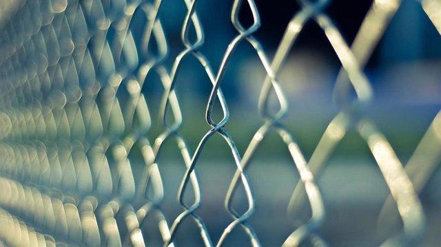 Prisión, cárcel.