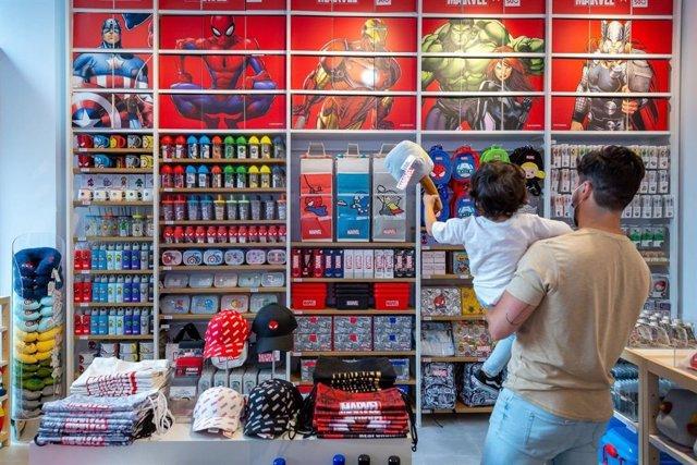 COMUNICADO: Alicante se sube al fenómeno Miniso y su diseño japonés de alta calidad y buen precio