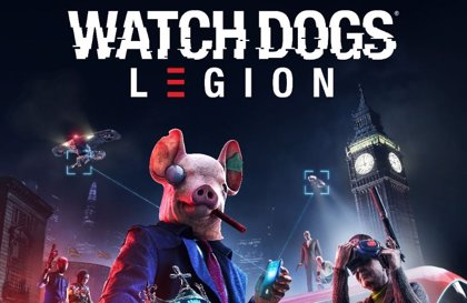 Ya está disponible Watch Dogs: Legion para Xbox One, PlayStation 4 y Windows PC