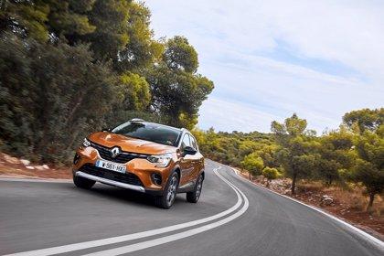 Tres modelos 'made in Spain', entre los diez coches más vendidos en Europa en septiembre