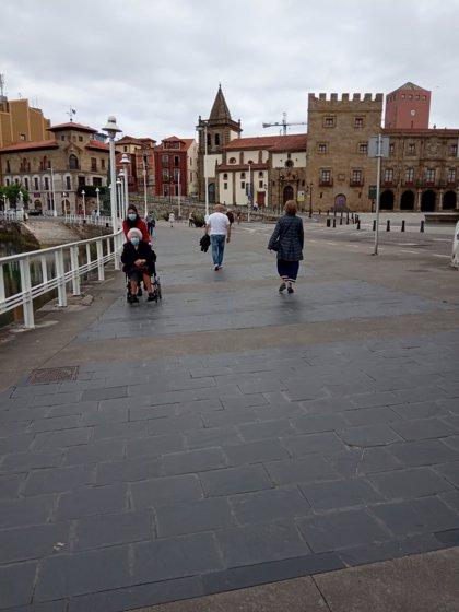 El Gobierno aprueba ampliar el cierre perimetral de Oviedo y Gijón a todo el concejo