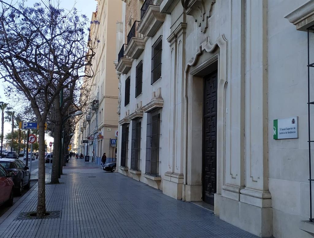 El CGPJ elige a Manuel Martín Hernández-Carrillo presidente de la Sala de lo Social del TSJA con sede en Málaga 3
