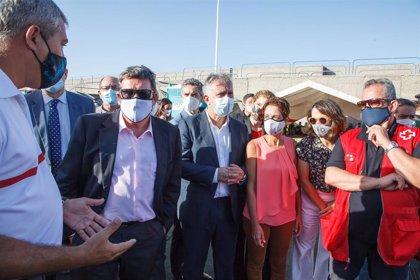 """La Red Migrantes con Derechos en Canarias exige al Gobierno un sistema de acogida """"digno y eficaz"""" para los inmigrantes"""