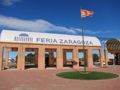 Feria de Zaragoza presenta un ERTE para su plantilla