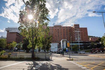 El Govern incorpora al Hospital Vall d'Hebron de Barcelona en una alianza europea hospitalaria