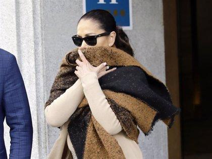 ¿Cómo está Isabel Pantoja tras el estallido público de Kiko Rivera? ¡Os contamos la última hora!