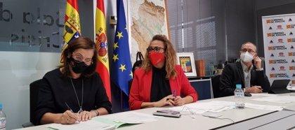 El 112 Aragón refuerza el servicio de su número específico para dudas sobre la normativa del coronavirus