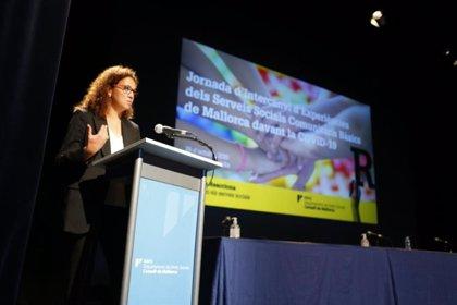 Los servicios sociales comunitarios básicos de Mallorca serán distinguidos con uno de los premios Jaume II