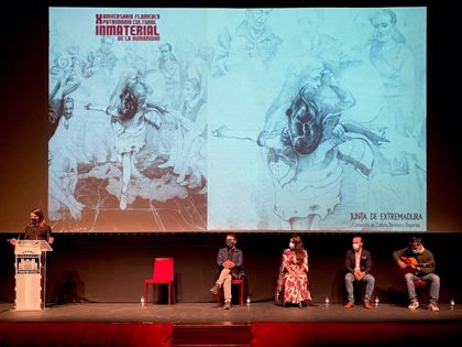 Extremadura conmemora la declaración del flamenco como Patrimonio Inmaterial con espectáculos en noviembre y diciembre
