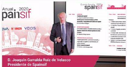 La inversión sostenible crece un 36% en España en 2019 y supera los 285.000 millones bajo gestión