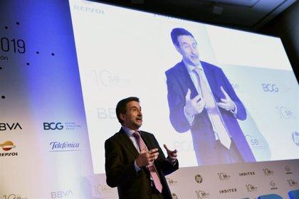 """Repsol ofrecerá un dividendo a 2025 """"atractivo"""", financiado con caja y compatible con su fortaleza financiera"""