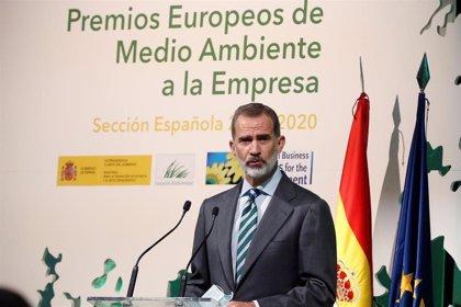 Zarzuela aclara que su presupuesto no subirá y que el aumento que figura es para compensar una cantidad que adelantó