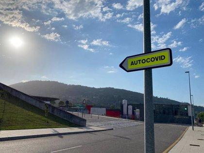 Siete muertos y 394 nuevos positivos en Asturias en 24 horas
