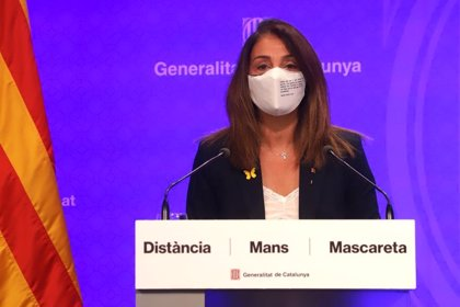 El Govern reduce la asistencia presencial en Bachillerato y FP