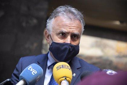 """Torres señala que en el proyecto de los PGE """"hay una respuesta bastante incompleta"""" al REF"""
