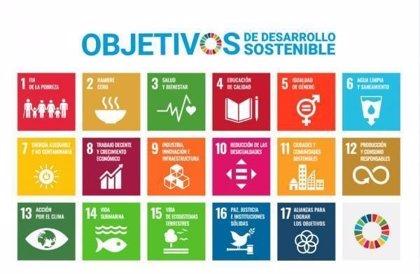 Una treintena de niños y adolescentes andaluces aborda en un encuentro estatal los Objetivos de Desarrollo Sostenible