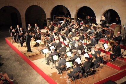 SimfoVents inaugura en Palma la temporada de conciertos de música sinfónica