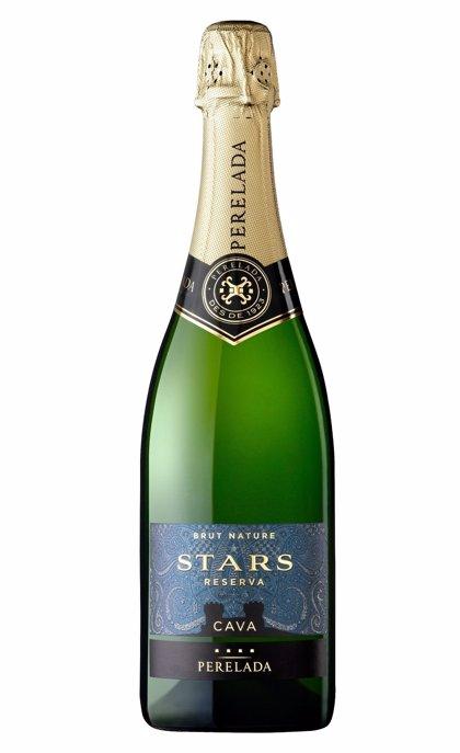 El Cava Stars de Perelada se sube al podio de los Decanter World Wine Awards con medalla de oro y 95 puntos