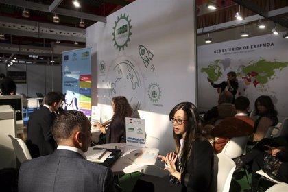 'Extenda Global' acogerá en noviembre la presentación del 'Mapa del Potencial Exportador de Andalucía'