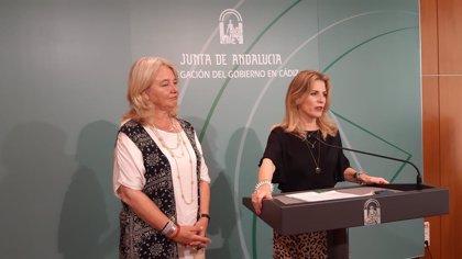 La Junta autoriza la construcción de una planta clasificadora de residuos en Chipiona