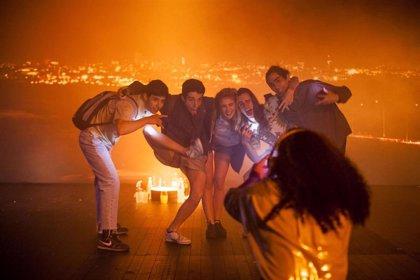 La Tristura llega a Granada con el espectáculo 'Future Lovers'