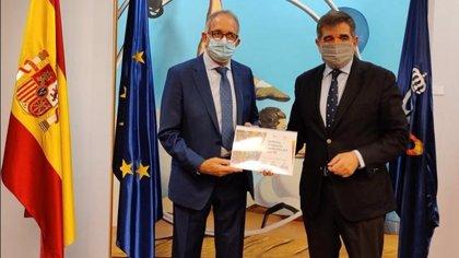 López Cerrón presenta al CSD su nuevo proyecto para la RFEC