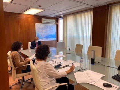 La Junta avanza en Granada con el sector en el Plan General del Turismo Sostenible de Andalucía