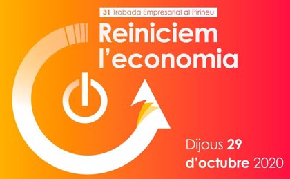 Castellanos pide a los empresarios ser parte activa del aprovechamiento de los fondos europeos