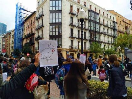 """Bilbao rechaza posponer la licencia del derribo de la BAM porque es """"un acto reglado"""" y """"tiene que prevalecer la ley"""""""