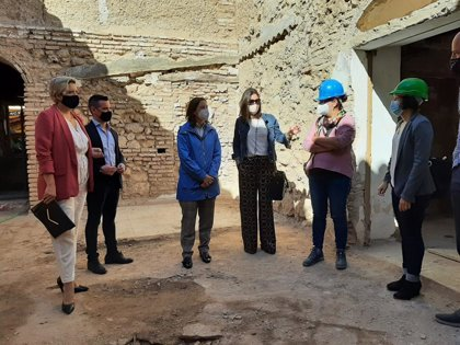 La Junta invierte más de 467.000 euros en la construcción de 16 viviendas en Hornachuelos (Córdoba)
