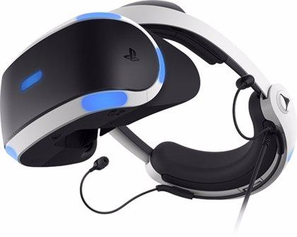 Sony proporcionará adaptadores para usar la cámara de PSVR en PS5 de forma gratuita