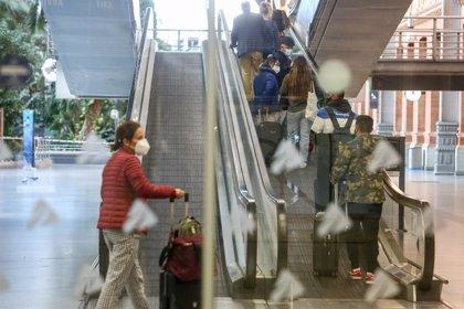 Renfe cambiará o devolverá gratis los billetes ante las medidas de restricción de movilidad