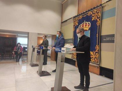"""Asturias prorroga 15 días las medidas de su fase 2 """"modificada"""""""