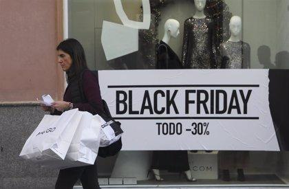 Las empresas de reparto moverán 50 millones de envíos en el 'Black Friday', un 30% más que en 2019