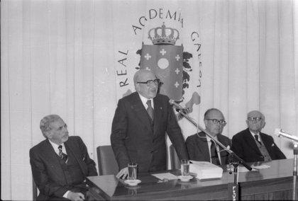 El Consello da Cultura Galega retransmitirá en la red este viernes el concierto homenaje a Carvalho Calero