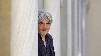 """Juan Bonilla, Premio Nacional de Narrativa: """"La poesía es la cima de la literatura"""""""