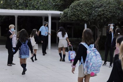 Cantabria cierra otras cinco aulas, una en el centro de educación especial Fernando Arce