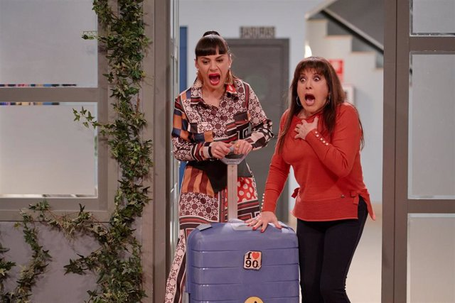 La temporada 12 de 'La que se avecina' prepara su desembarco en Telecinco