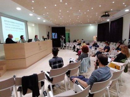 Presentan un estudio sobre la realidad de la prostitución en Baleares con entrevistas a 239 mujeres