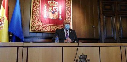 El anteproyecto de PGE contempla 100 millones en inversiones para Navarra, la mayoría para las obras del TAV