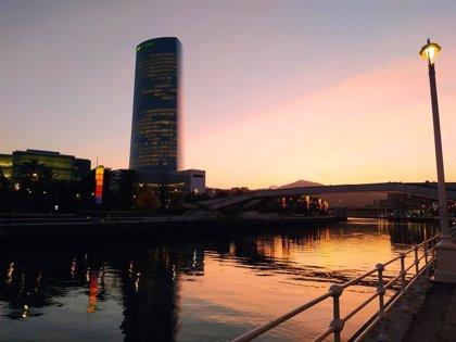 Prosigue el tiempo soleado este viernes en Euskadi, con máximas de 20ºC